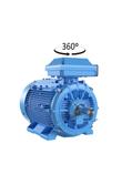 Motor Elétrico Trifásico350CV/260kW4 Polos