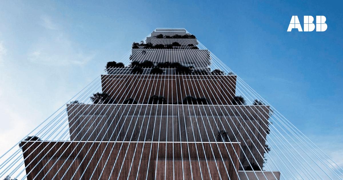 Arquitetura: 5 orientações para uma cidade autossuficiente