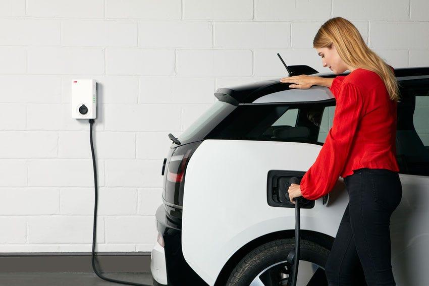 A evolução da mobilidade elétrica
