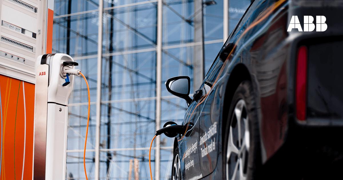 Carros elétricos: Conheça os conectores padrão de cargas
