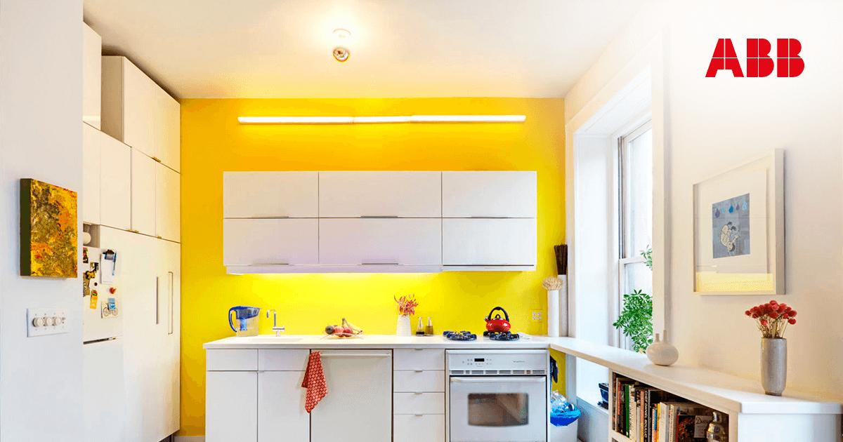 Como as cores alteram a percepção dos espaços interiores?