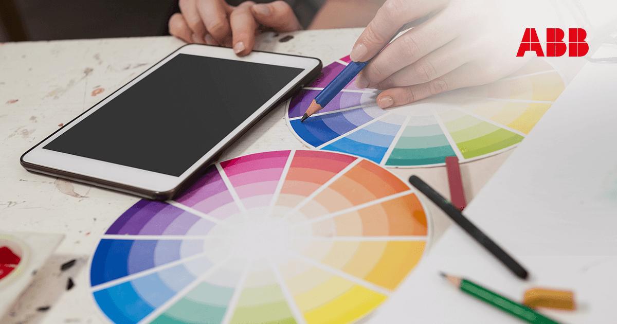 Confira 6 dicas de combinação de cores para harmonizar ambientes