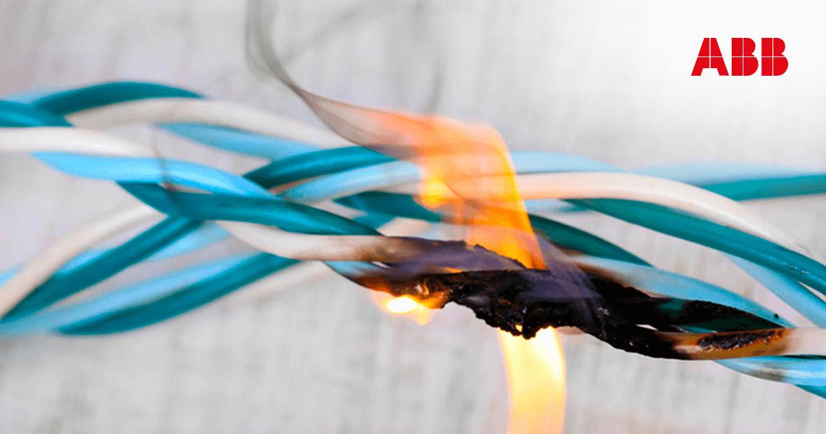Conheça os principais erros que geram curto-circuito
