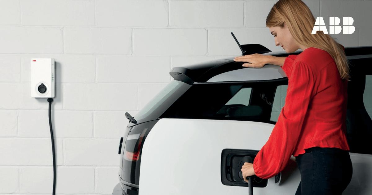 O futuro dos carros elétricos