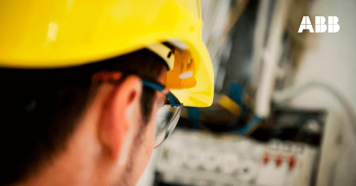 Quais são os EPIs para eletricistas de baixa tensão?