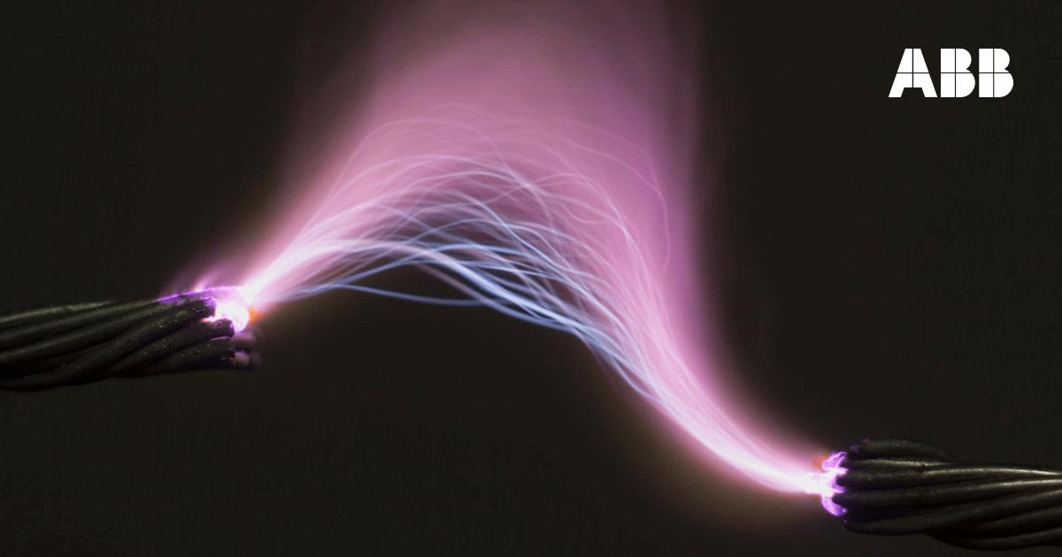 Saiba o que é arco elétrico e como é formado