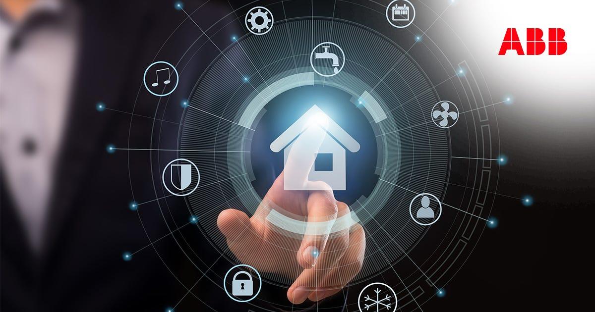 Smart home – O Guia do Iniciante