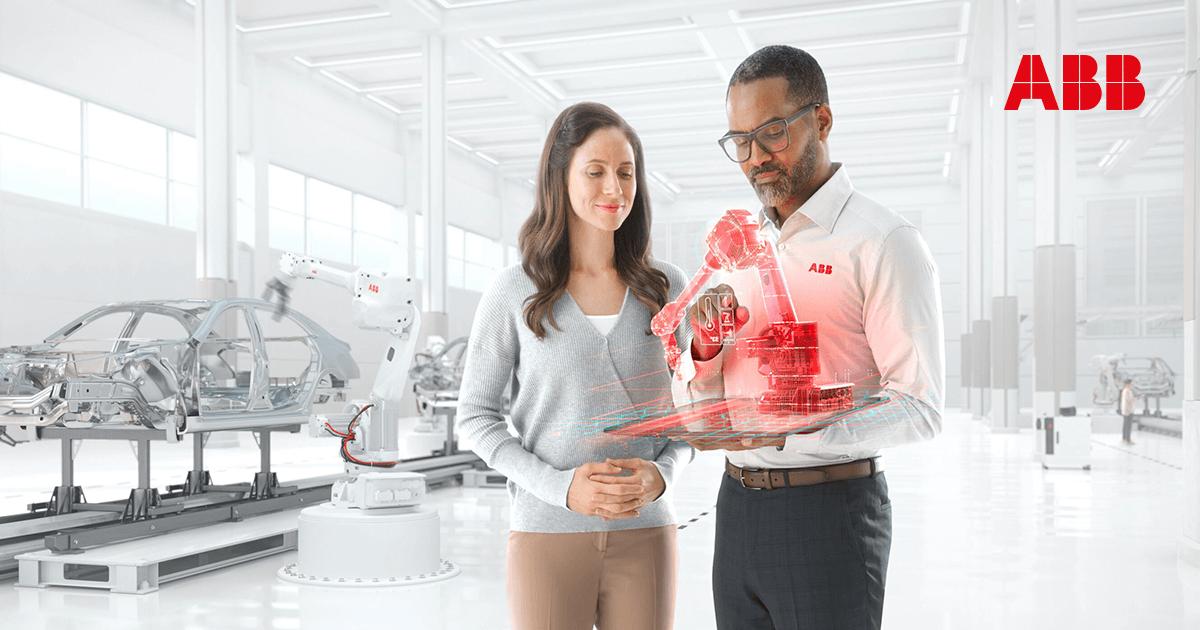 Você sabe o que é automação industrial?