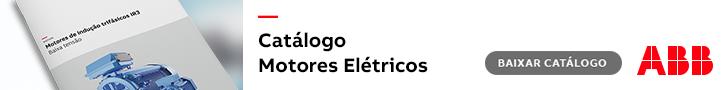 Catálogo Motores Elétricos